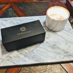 Versace box, black (for glasses/sunglasses)